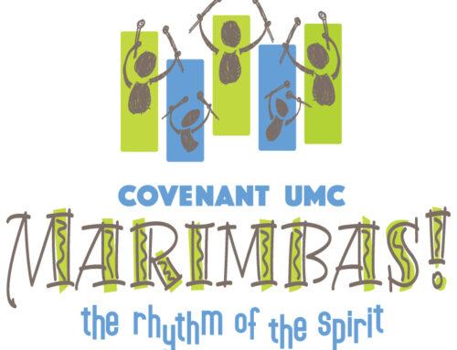 Marimba Sunday!